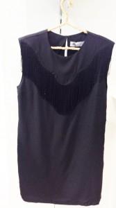 robe noire chez Boutique Addict
