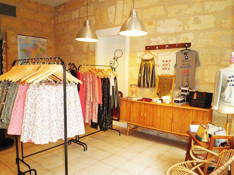 Do you speak fran ais concept store bordeaux mode motion - Concept store bordeaux ...