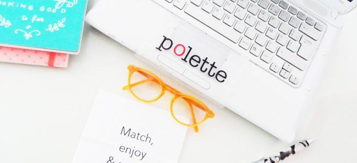 CONCOURS | Choisissez vos montures en ligne avec L'Usine à Lunettes by Polette !