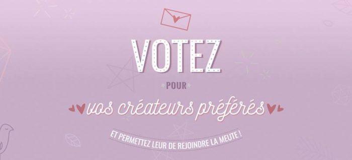 LOUVE : un concentré de créateurs français