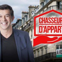 Casting Emission Chasseurs d'Appart Bordeaux M6