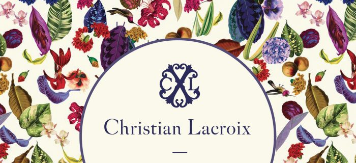 Collection inédite Christian Lacroix & Carrefour