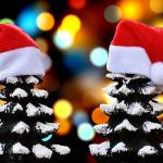 Playlist de Noël : 10 chansons qui vont vous donner le rythme durant les fêtes !