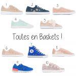 Toutes en Baskets !