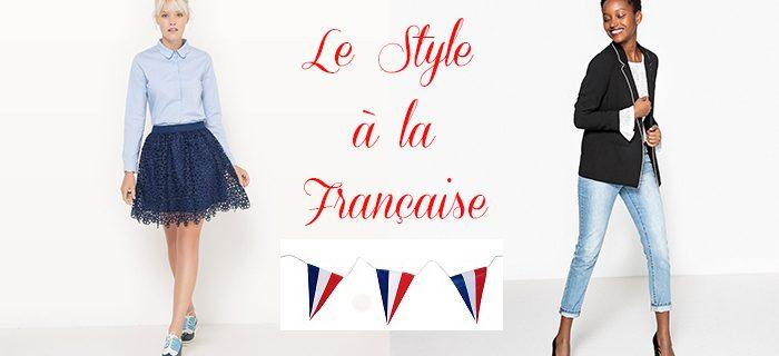 Le Style à la Française