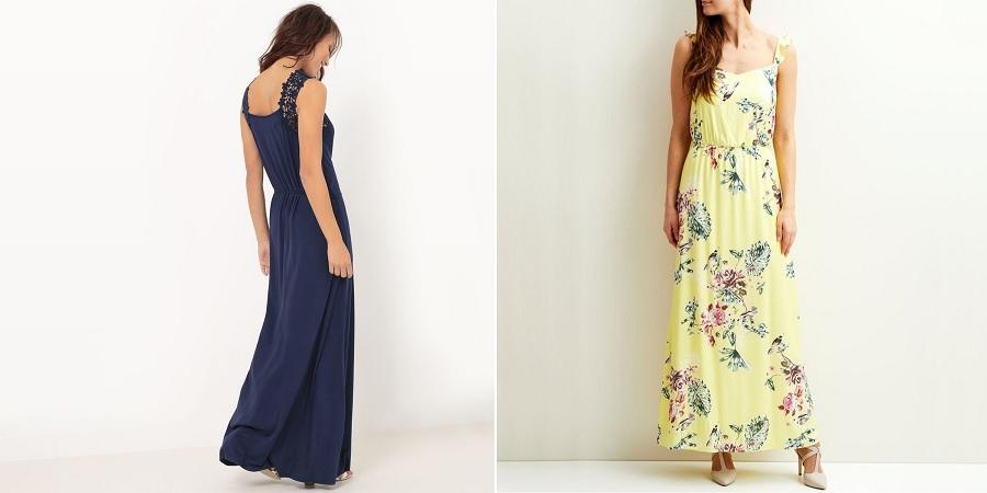 robes longues été