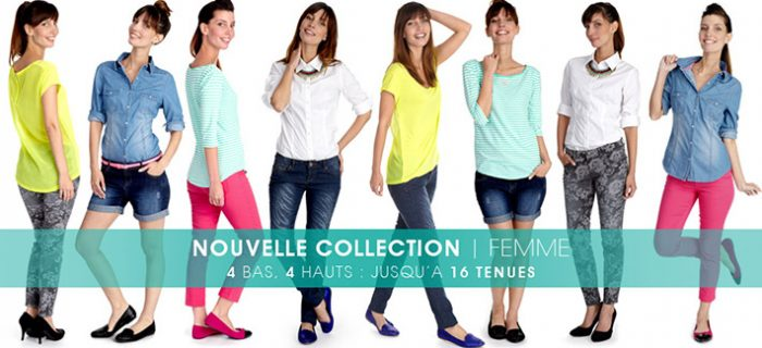 Nouvelle Collection !
